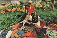 crazy quilt ideas / Future Crazy Quilt