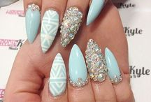 Nail stuff / Nail design and other stuff too