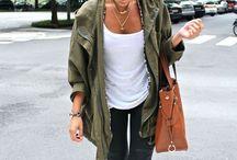 Fashion&style / Fashion inspired