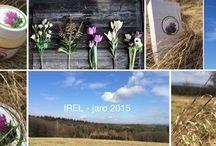 IREL s.r.o. / Začíná nám další krásné roční období. Užívejte si ho s námi :-)