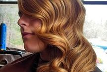 :Curls: