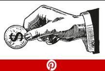 Методы заработка / Всё о доступных методах заработка в сети интернет и не только...