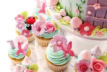 artなお菓子❁ / decoration cake