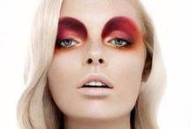 Editorial Make-Up / Fashion