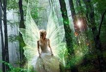Nature in the land of Fantasy / Welcome in a fairytale, full of nature and fantasy. / by Nature Realm