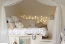 Teen Room Decor / This is an inspiration to help with your amazing room
