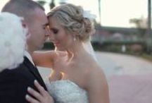 Wedding Videos / Our real brides, their real weddings! #orlandobride #afdt