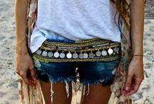 Moda y estilo (generalidades) / looks y tips