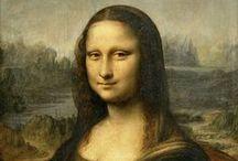 Year 8 Visual Art / Renaissance