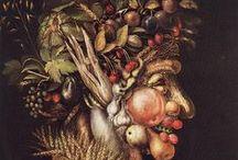 Year 7 Visual Art - Baroque, Still Life & Contemporary / Baroque, Still Life and Contemporary Art
