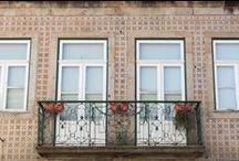 Fachadas azulejadas | Tiled façades / #Azulejo #Braga #ILoveBraga