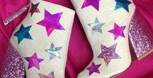 star motif item★