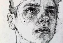•draw•