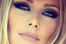 She Said: Makeup Adventures / by She Said He Said Fashion Blog