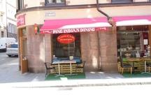Indian Restaurants in Stockholm