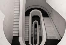 I love architecture