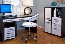 Modern Home Office Ideas / Modern Home Office Ideas from Builderscrack.co.nz