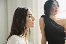 Giorgia & Giulia Tordini Style