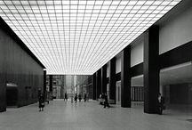 Halls e Circulações