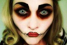 Halloween- Comic Con ect