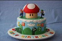 Birthday ideas / by Rachel Dorney