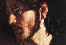 Caravaggio, the greatest of them all / Chronology of works (with details) by Caravaggio / by Veronika