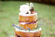 Desserts / Desserts / Des idées de desserts pour votre mariage / pacs !