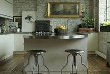 Kitchen / Still looking for the right one! / by Denise Maheu