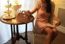ATELIER DREAM SHABBY CHIC / FASHION DESIGN,BIJOUX E ACCESSORI MADE IN ITALY,WEDDING DESIGN.
