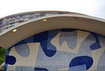 Edificios Modernistas