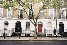 Islington / Chestertons is very proud to serve Islington as property experts www.chestertons.com