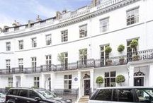 Knightsbridge / Chestertons are proud to serve the Knightsbridge area as property experts www.chestertons.com
