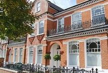 Putney / Chestertons are proud to serve the Putney area as property experts www.chestertons.com