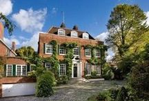 St Johns Wood / Chestertons are proud to serve the St Johns Wood area as property experts www.chestertons.com