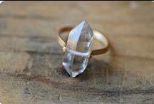 Bague / Ring