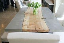 Concrete Kitchen Inspiration