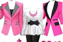 """Doll clothes inspiration / Fashions I want to make into 18"""" doll clothes."""