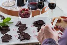 Wine Tasting Parties / Snob Free Wine Tasting!