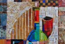 Wine Art / Art with a Wine Theme