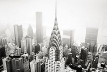 Cityscapes / Inspiring buildings