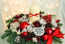 Decor - Craciun / Inspiration for Christmas decor