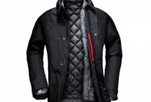 Helly Hansen Winter Wish List / Wish List