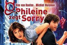 Boekverslag 'Phileine zegt sorry' / verwerkingsopdracht HA2