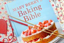 Mary Berry - Ricette