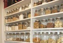 Kitchen Storage & Organisation Ideas