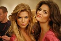 Makeup / As melhores imagens sobre maquiagem da web.