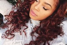 Hair is everything! / Hairstyles I would definetly try!  / by Mel