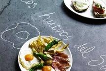 Dining & Gastronomy in Spain / Descubre España y saboréala! #recordgo #rentacar #alquilerdecoches