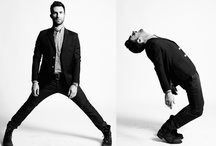 Maroon 5[mostly Adam Levine]
