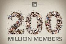 Leveraging LinkedIn / LinkedIn tips & tricks, info and more!